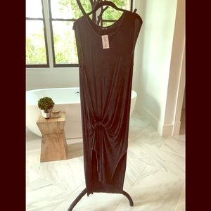 fab'rik Maxi T-shirt Dress
